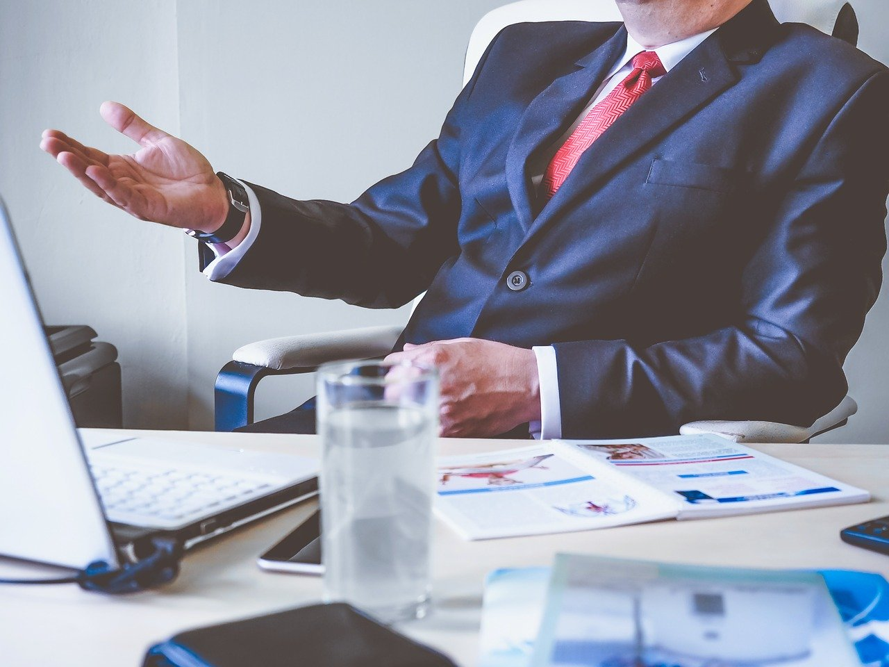 De quelle façon bien s'assurer avant de faire un voyage d'affaires ?